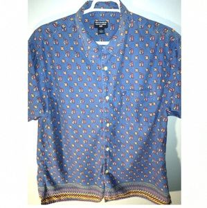 Polo by Ralph Lauren short sleeve button down